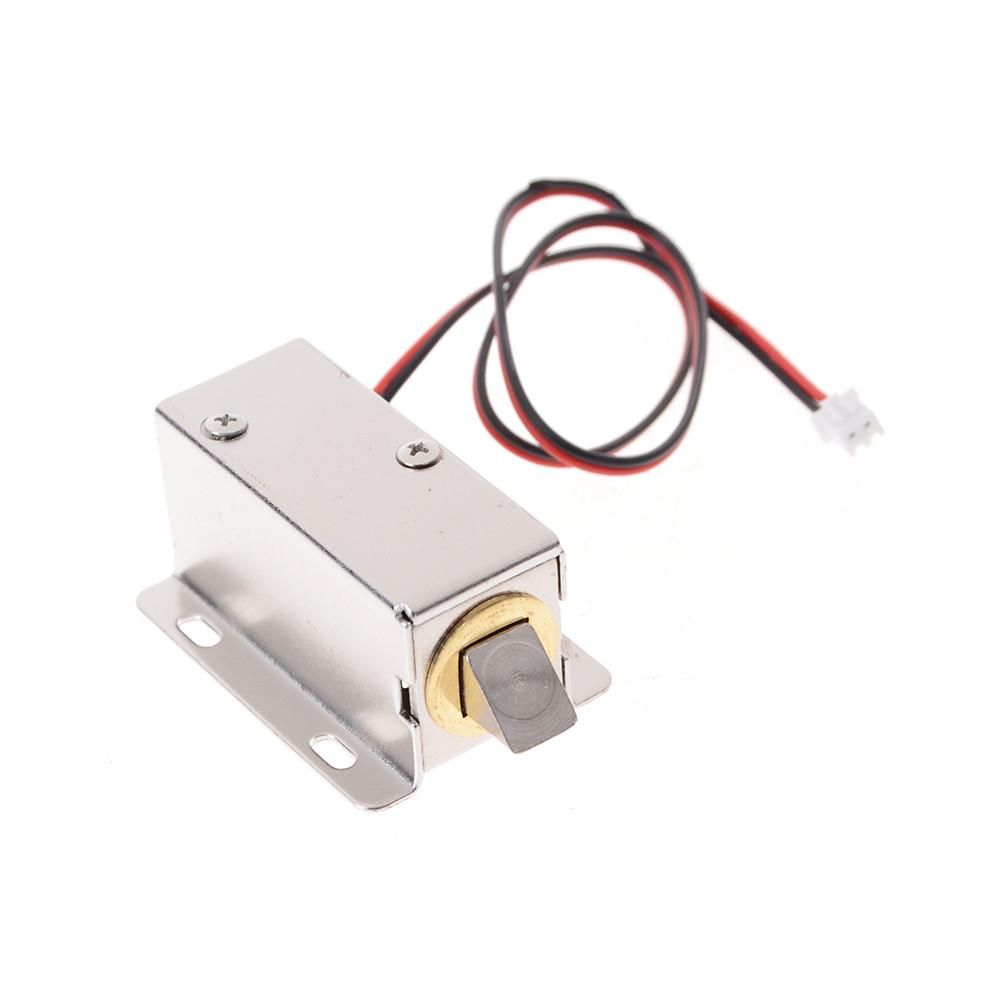 Electronic Drawer 12v Strike Lock