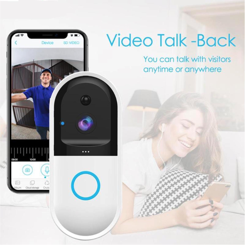 VisionXP VXB50 Smart GSM Video Door Phone Intercom