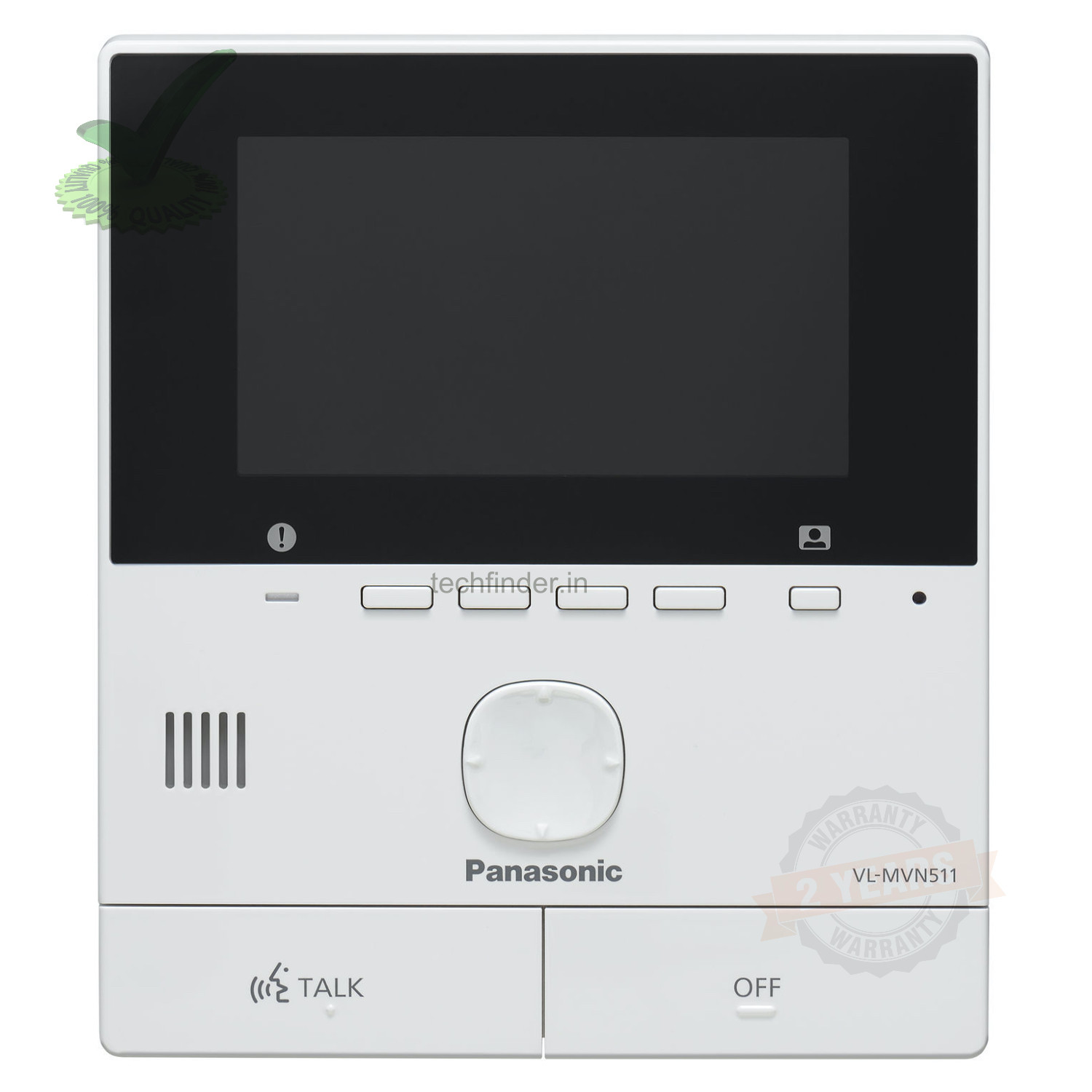 Panasonic Video Intercom System VL-SVN511