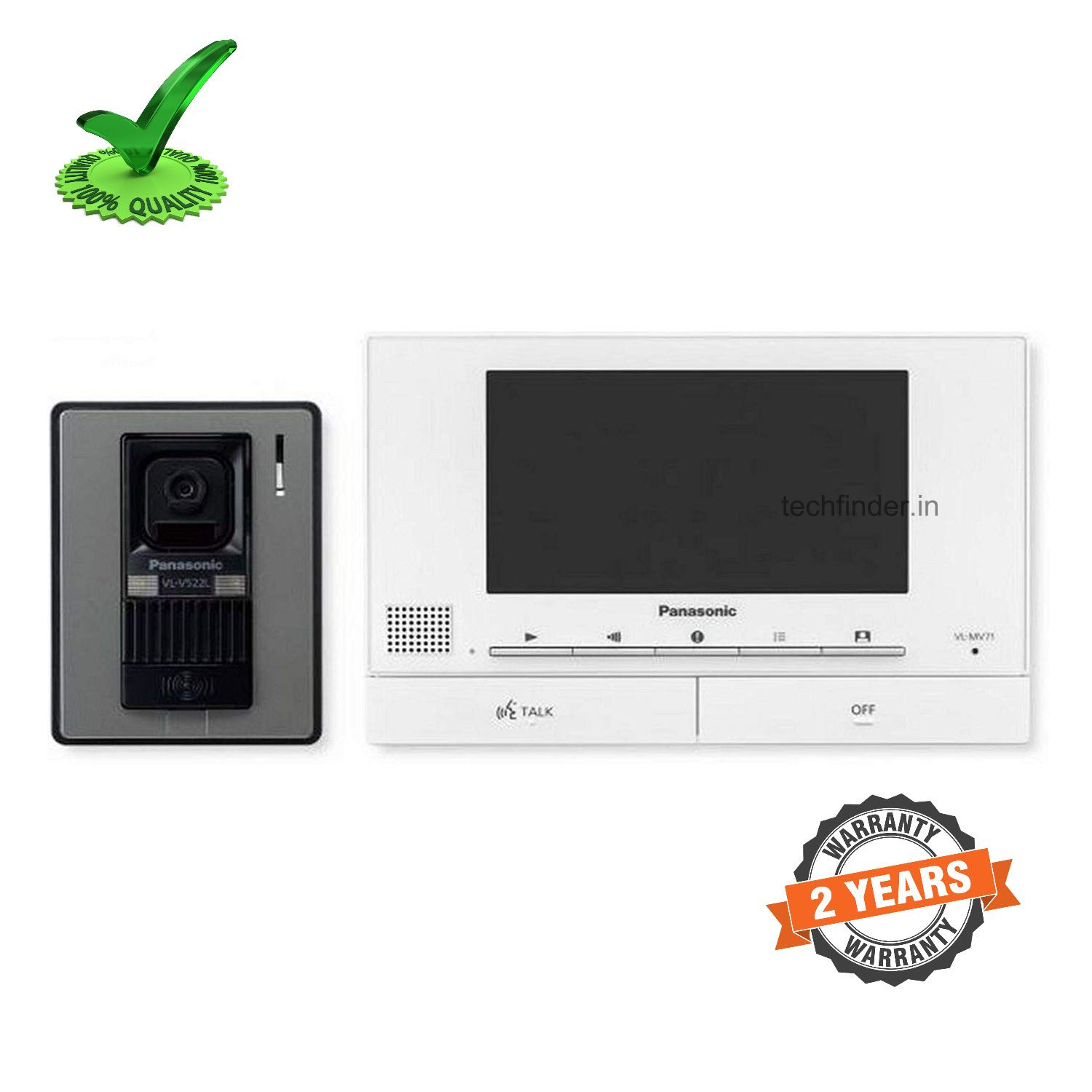 Panasonic VL-SV71 Video Intercom Systems