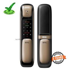Epic ES-P9100FK 5way to Open Finger Print Digital Smart Door Lock