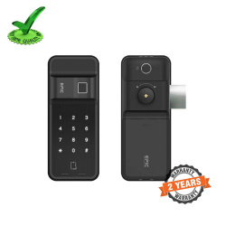 Epic ES-FF730G Digital Dual Finger Print Smart Door Lock