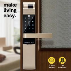 Yale YDM 7116 Digital Smart Finger Print Door Lock